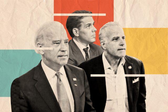NY Post: 'Profiles in Corruption' Reveals How the 'Biden ...